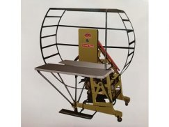 Máy cột dây thùng carton CY-100