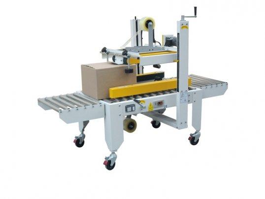 Những ưu điểm nổi bật của máy đóng thùng carton